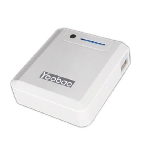jual yoobao power bank magic box 6600 mah yb635 murah. Black Bedroom Furniture Sets. Home Design Ideas